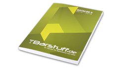 Barstuff Katalog