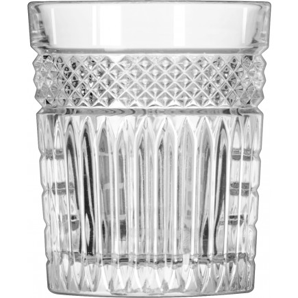 Double Old Fashioned Glas Radiant, Libbey - 355ml