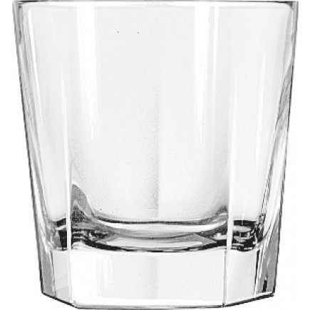 1 Double Old Fashioned Glas, Inverness Libbey - 370ml