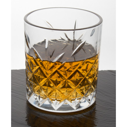 Whiskyglas Timeless, Pasabahce - 355ml (12 Stk.)