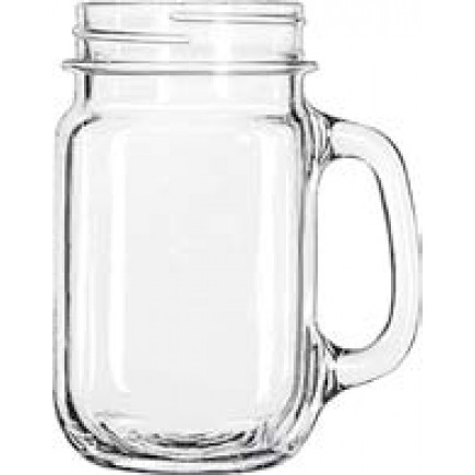 Drinking Jar, Specialty Libbey - 473ml (1 Glas)