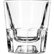Glas Old Fashioned, Gibraltar Libbey - 118ml