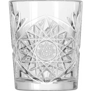 Double Old Fashioned Glas, Hobstar Libbey - 355ml