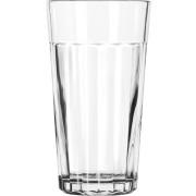 Glas Cooler, Paneled Tumblers Libbey - 473ml