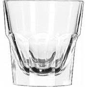1 Glas - Tall Rocks, Gibraltar Libbey - 207ml