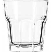 Glas Double Rocks, Gibraltar Libbey - 355ml