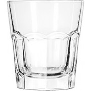Glas Double Rocks, Gibraltar Libbey - 385ml