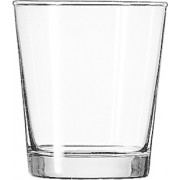 English Hi-Ball Glas, Heavy Base Libbey - 385ml