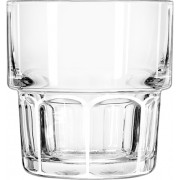 Rocks Glas, Stackable Gibraltar Libbey - 266ml (36Stk)