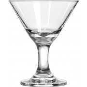 Mini-Martini Glas, Embassy Libbey - 89ml (12Stk)