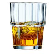Trinkglas, Norvege Arcoroc - 200ml