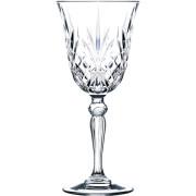 Wasserglas Melodia, RCR - 270ml