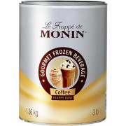 Monin Frappé Base - Kaffee 1,36kg
