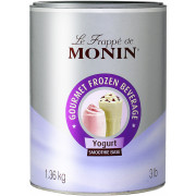 Monin Smoothie Base - Yoghurt 1,36kg