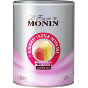 Monin Smoothie Base - Non Dairy  (Laktosefrei) (1,36kg)