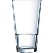 Longdrinkglas, StackUp Arcoroc - 350ml