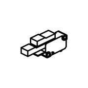 09147 - Santos #9 - Mikroschalter