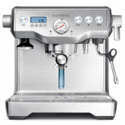 Design Espresso Maschine Advanced Control