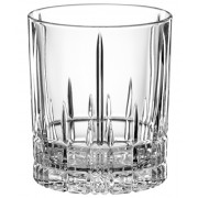 Double Old Fashioned Glas, Perfect Serve Collection Spiegelau - 368ml