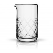 Rührglas mit Ausgusslippe Diamond, BAR AID - 600ml