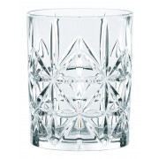 Whiskyglas Cross, Highland Nachtmann - 345ml