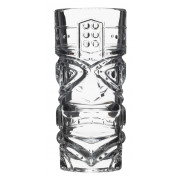 Tiki Hi-Ball Glas, Prime Bar - 450ml