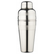 3 tlg. Shaker Savoy, Urban Bar - 700ml