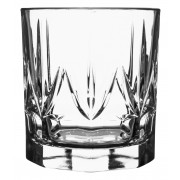 Double Old Fashioned Glas, Chic RCR - 430ml (6 Stk.)