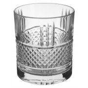 Double Old Fashioned Glas Jackie, RCR - 336ml