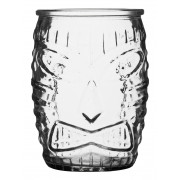 Tiki Warrior Glas - 500ml (6 Stk.)