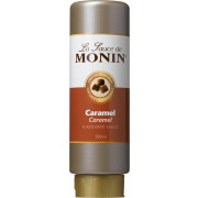Karamell Soße - Monin (500ml)