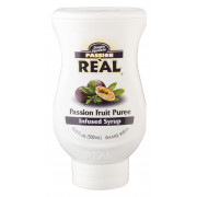 Passion Real - Passionsfruchtsirup (500ml)