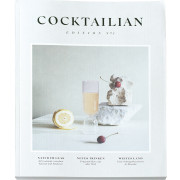 Cocktailian Edition Nº1 - Bookazine