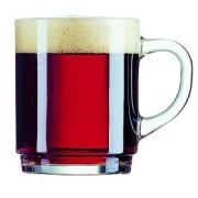 Teeglas, Arcoroc - 250ml, 0,2l Eiche