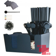 Bar Caddy, 6-fach - BAR AID Set