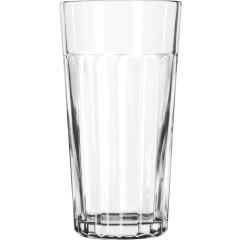 Glas Jumbo Cooler, Paneled Tumblers Libbey - 710ml