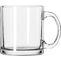 Glastasse, Warm Beverages Libbey - 385ml (12Stk)