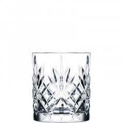 Old Fashioned Glas Melodia, RCR - 230ml
