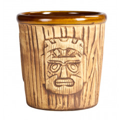 Tiki-Becher - Mai Tai (430ml)