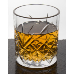 Whiskyglas Timeless, S.O.F., Pasabahce - 210 ml