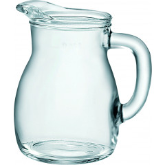 Bistrot Glas Krug, Bormioli Rocco - 250ml, 500ml, 1000ml
